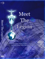 legion of Mary DVD