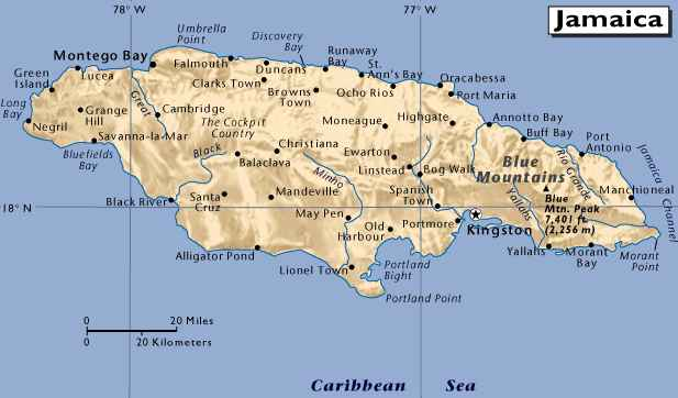 The Jamaica Comitium falls under the Archdiocese of Kingston. Jamaica has a Comitium and a Curia with a total of 12 Praesidia. To find out more about the Legion of Mary in Jamaica, click on the Map.